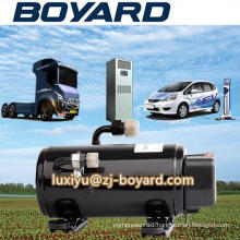 Best price electric car energy saving dc air conditioning compressor for electric vehicle system