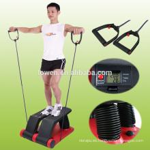 2015 NUEVO Air Stepper Climber ejercicio Fitness Machine Usable
