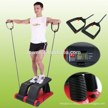 2015 новый воздуха шагового альпинист упражнение фитнес-машина полезная