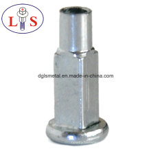 China Supplier Auto Fastener Non-Standard Rivet /Customized Rivet