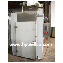 Hot Air Circulating Herb Drying Machine