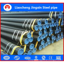 China 16mn Steel Seamless Tube for Hot Sale