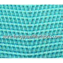 Tecido de filtro anti-alcalino
