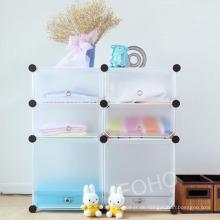 Badezimmer-Lagerungs-Kasten und Behälter, kann für 10-15kgs stehen (FH-AL01013-6)