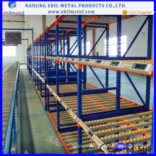 High Quality with CE Carton Flow Rack for Plastic Circulation