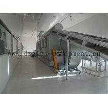 drying equipment DWT Series Vegetable Dehydration Dryer