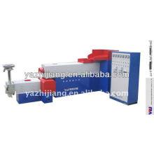 Máquina de reciclaje de película de LDPE de alta calidad Equipo de fabricación de gránulo de LDPE