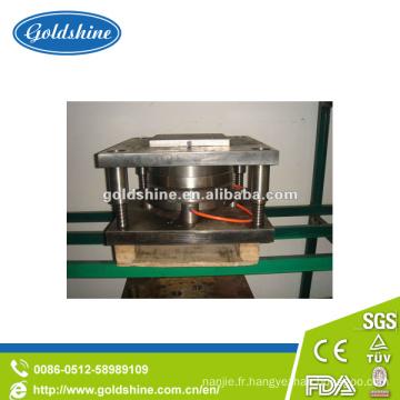 Ligne de Production en aluminium Foil conteneur--moules