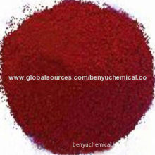 High Tinting Strength Fe2O3 Red Iron Oxide for PigmentNew
