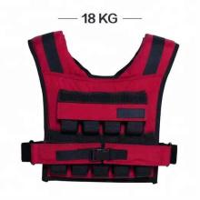Functional Training Adjustable 10Kg/20Kg/30Kg Weight Vest