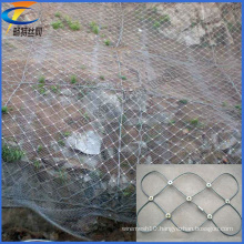 Hot Sale! ! High Quality Sns Flexible Slope Protection System