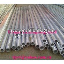 Tuyau en aluminium 6063 T6