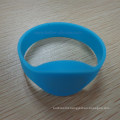 Hf Chip Silicone RFID Wristband for Access Control
