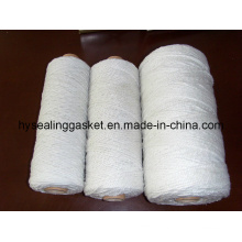 Twisted Fiber Ceramic Yarn with Ss Wire for Insulation