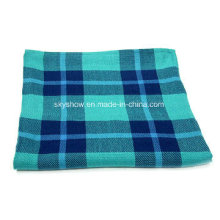 Modacrylic Plaid Airline Blanket (SSB0177)