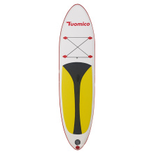 31'' Wide Jet Water Paddle Board SUP High Performance Surfboard Fins Beach Thruster