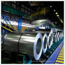 Faciais Aplicados Galvalume Steel Coil
