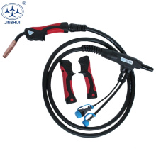 micro co2 mig cooling 200 welding torch euro