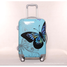 Traveling New Patten ABS+PC Luggage