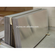 0.08-5.0mm thick 1060 aluminum plate