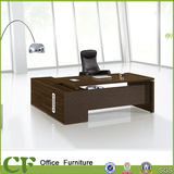 Italy Design Office Manager Director Executive Table (CF-D10106)