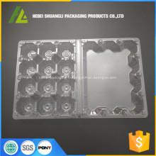 cartons d'oeufs en plastique à vendre