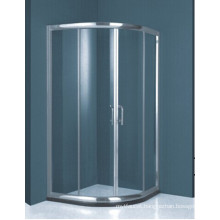 Australian Standard Tempered Glass Shower Enclosure Room (H002C)