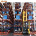 сверхмощный склад хранения грузов шкафа vna