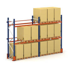 Pallet Racking Solutions for Warehouse