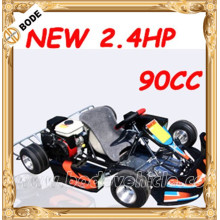 NEW 2.4 HP 90 CC KIDS RACING KART