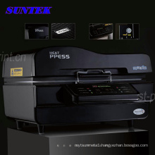 Multifunctional 3D Sublimation Vacuume Heat Press Machine