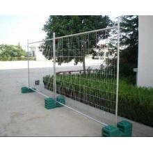 Hot DIP Galvanized Fence Temporary, Temporary Fence