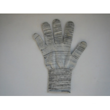 7g String Knitted Cotton/Polyester Glove