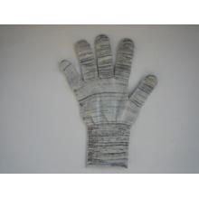 Строка 7г трикотажные хлопка/полиэфир перчатки
