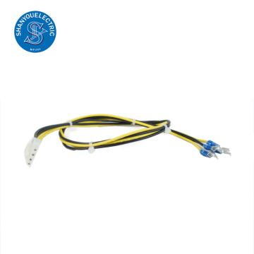 arnés de cableado de las cocinas de arroz de los aparatos eléctricos de encargo de la casa
