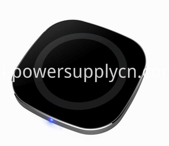 Super Slim Mini Wireless Charger 8mm