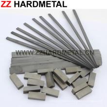 K20 K30 Wolframkarbid Verschleißbeständige Streifenplatte Bar Block