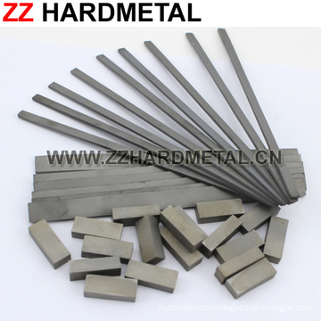 ISO K20 Tungsten Carbide Mould Base Square Plate