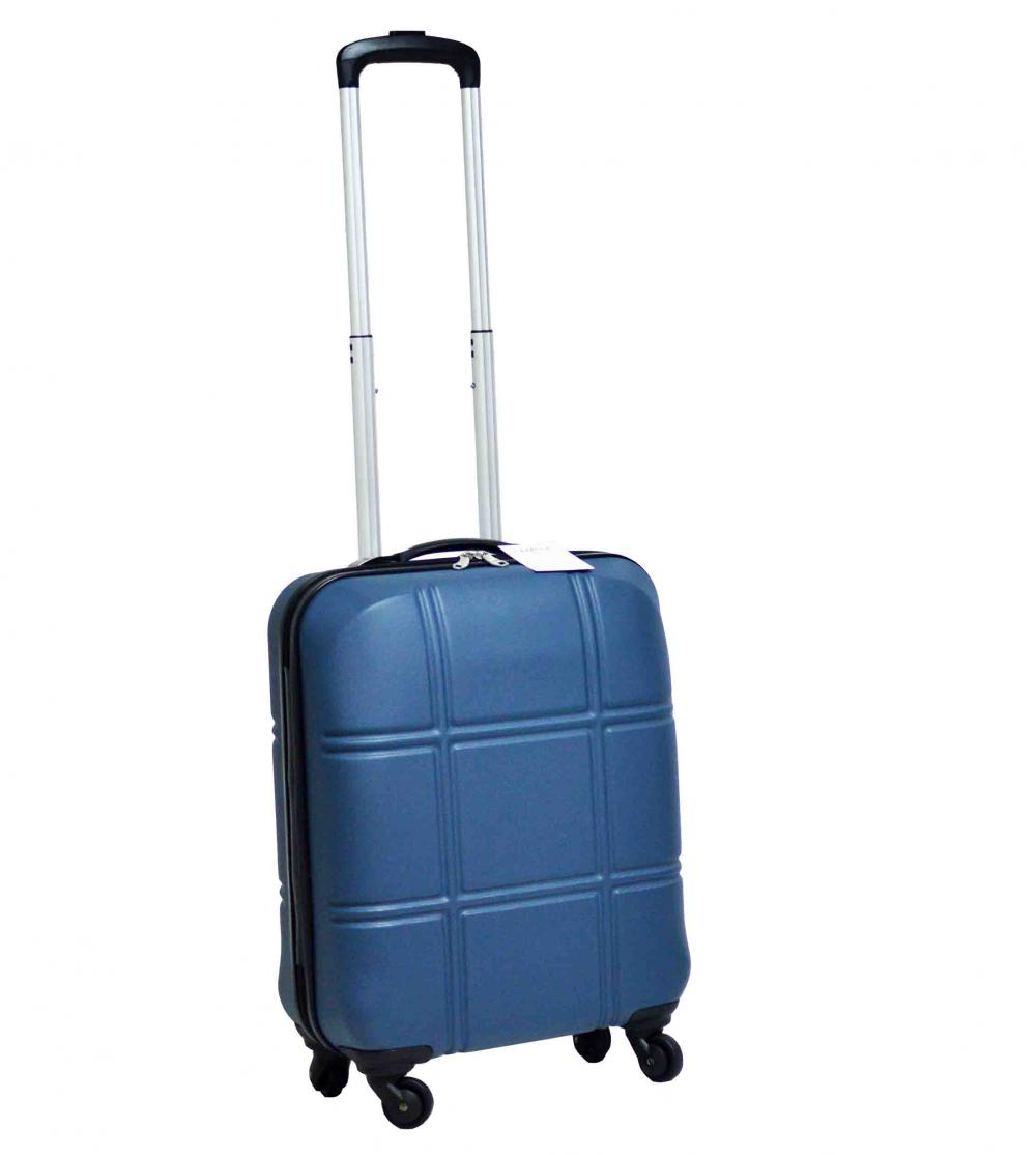 Light Hardside Carry-on Trolley Case