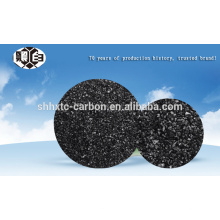 Повторное использование воды скорлупе ореха активированного угля