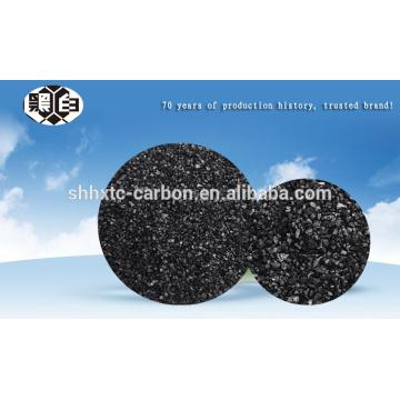 Для очистки сточных вод активированный уголь