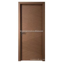 Verschiedene furnierte spülen einzelne Tür-design