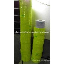 Ajuste reflexivo del PVC