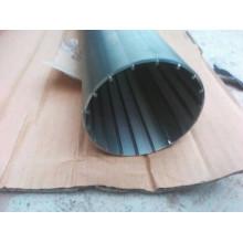 Pantalla circular del pozo de petróleo (tipo pantalla del alambre de johnson)