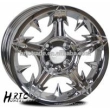 HRTC jwl via aluminum wheels 14inch
