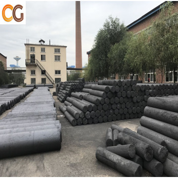 graphite electrode diameter 300mm for electric arc furnace