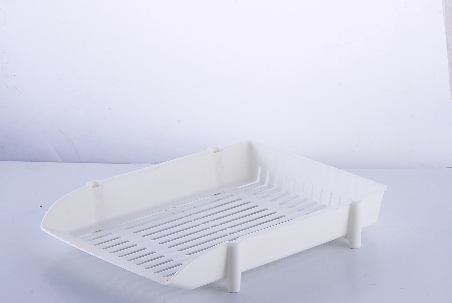 Plastic Document File Tray