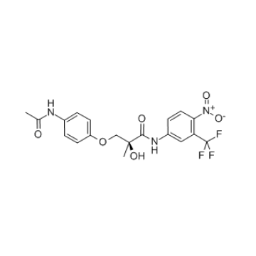 Andarine is also called MK-2866, Ostarine CAS 401900-40-1