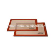 Hornear y pastelerías tipo y ecológico Silicona hornear Mat