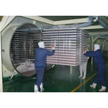 Kosmetische Rohstoffe Mikrowelle Vakuum Dehydrierung